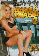 Blonde & Confused 2 Porn Movie