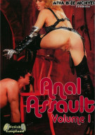 Anal Assault Vol. 1 Porn Movie