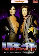 IR4:  Inrearendence Day Porn Movie