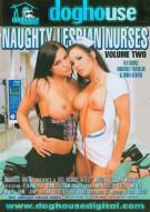Naughty Lesbian Nurses Vol. 2 Porn Video