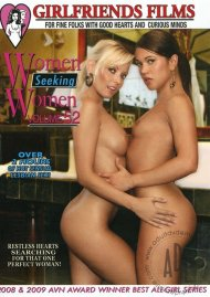 Women Seeking Women Vol. 52 Porn Movie