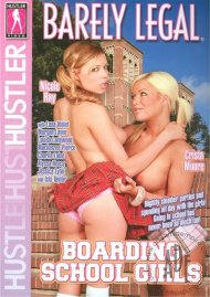 Barely Legal Boarding School Girls Porn Movie