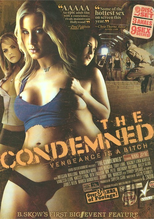 Condemned, The