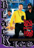 Official Boyz N The Hood Parody Porn Movie