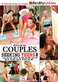 Couples Seeking Teens 8 Porn Movie