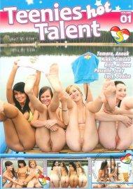 Teenies Hot Talent Vol. 01 Porn Movie