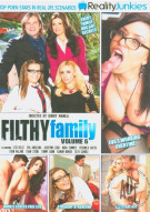 Filthy Family Vol. 6 Porn Video