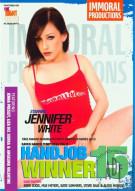 Hand Job Winner #15 Porn Movie