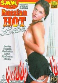 Russian Hot Babes