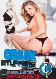 Crack Stuffers 5-Pack Porn Movie