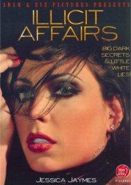 Illicit Affairs Porn Movie