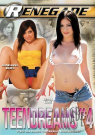 Teen Dreams #4 Porn Movie