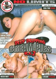 Deep Dripping Cream Pies Vol. 2 Porn Movie
