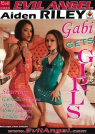 Gabi Gets Girls Porn Video