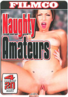 Naughty Amateurs 4-Pack Porn Movie