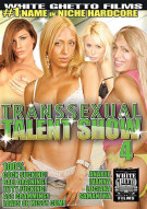 Transsexual Talent Show 4 Porn Movie