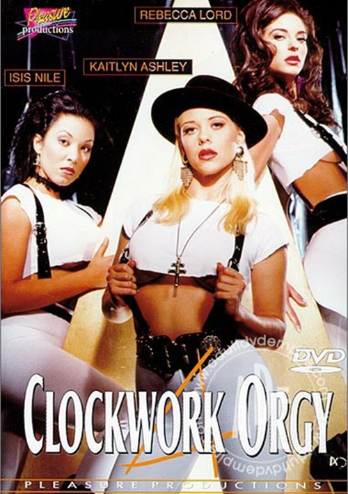Clockwork Orgy 44