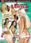 Voyeur #18, The Porn Movie