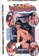 Burma Road Vol. 2, The Porn Movie