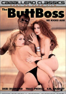 Butt Boss, The Porn Movie