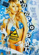 Coed Pool Party Porn Movie