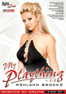 My Plaything: Ashlynn Brooke Porn Movie