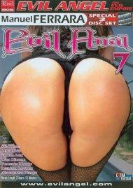 Evil Anal 7 Porn Video