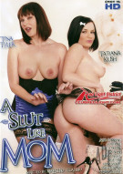 Slut Like Mom, A Porn Video