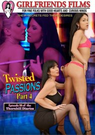 Twisted Passions Part 4 Porn Movie