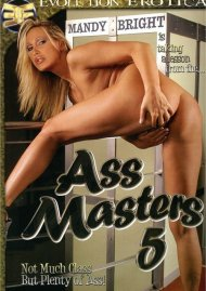 Ass Masters 5 Porn Movie