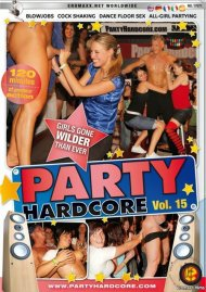 Party Hardcore Vol. 15 Porn Video