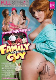 Family Guy: The XXX Parody Porn Movie