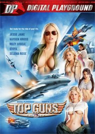 Top Guns (DVD + Blu-ray Combo) Porn Movie