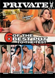 Best Of 6 Of The Best Put To The Test Porn Video