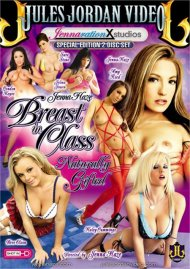 Breast In Class: Naturally Gifted Porn Movie