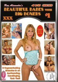Beautiful Babes With Big Boners #1 Porn Movie