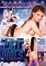 European Call Girls Porn Movie