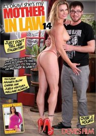 Its Okay! Shes My Mother In Law 14 Porn Movie