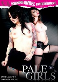 Pale Girls Porn Video Image from Burning Angel.