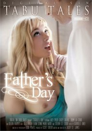 Stream Father's Day HD Porn Video from Digital Sin!