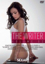 Writer Vol. 2, The Porn Movie
