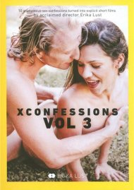 XConfessions Vol. 3 DVD Image from Erika Lust Films.