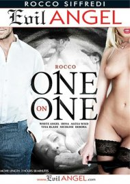 Rocco One On One Porn Video