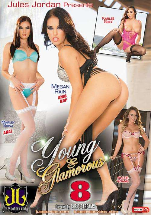 Young & Glamorous 8