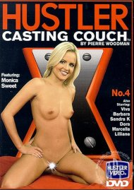 Hustler Casting Couch X 4 Porn Movie