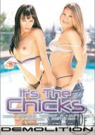 Its the Chicks Porn Movie