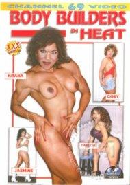 Body Builders in Heat Porn Video