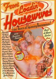 Front Loadin' Housewives Porn Video