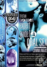 Expert Guide to Oral Sex: Cunnilingus Porn Movie