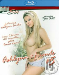 Ashlynn & Friends #5 Blu-ray Image